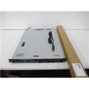 HPE 830011-B21 PROLIANT DL120 GEN9 1U SERVER XEON 6-CORE E5-2603 v4 1.7GHZ 8GB