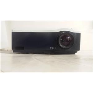 MITSUBISHI HL650U 3 LCD PROJECTOR(3576 LAMP HOURS USED)