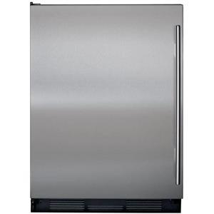 NIB Sub-Zero 24 Inch 4.7 cu. ft. Built-in Undercounter Refrigerator UC24CRH
