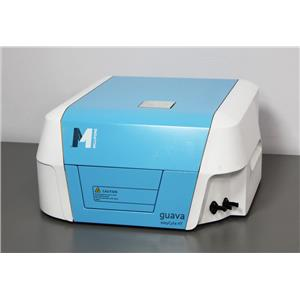 2010 Millipore Guava EasyCyte HT Flow Cytometer High-Throughput Cell Count