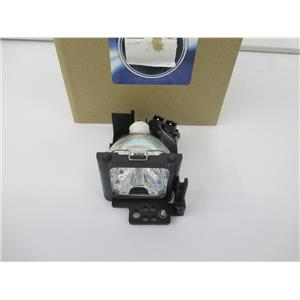Total Micro DT00401-TM Projector Lamp - 150W f/ CP-S318 CP-S317W CP-S317 CP-S225