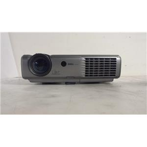 DELL 3200MP DLP PROJECTOR(1425 HOURS USED ON LAMP)
