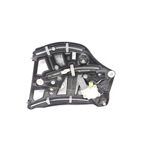 07-13 Mercedes CL550 CL63 Right Rear Window Regulator and Motor 2166700203 OEM