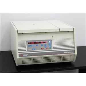 Beckman Coulter Allegra 25R Refrigerated Benchtop Centrifuge 369434 Warranty