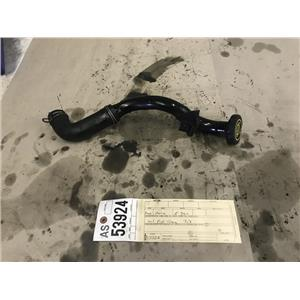 1999-2003 Ford E350 E450 7.3L powerstroke oil fillar tube as53924