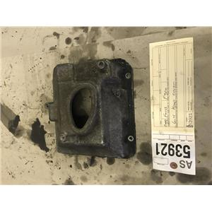 2008-2010 Ford F350 6.4L powerstroke K16 high pressure fuel  pump cover as53921