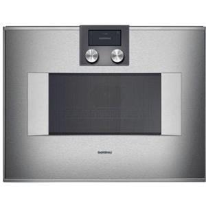 """Gaggenau 400 Series 30"""" 1.3 cu. ft. 2,000 Watt Built-in Microwave Oven BM451710"""