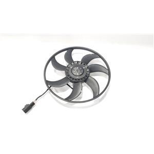 11-17 BMW X3 Radiator Cooling Fan 67327562594 OEM