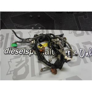 [SCHEMATICS_4LK]  2004 2005 CHEVROLET 3500 2500 HEAD LIGHT WIRING HARNESS PN# 15112487 OEM .  Diesel Speciality Parts | Chevrolet K3500 Wiring Harness |  | Diesel Speciality Parts