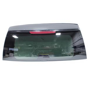 GM Chevy GMC Cadillac Liftgate Back Window Glass 25916024 Genuine OEM