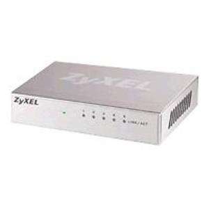 ZyXEL Dimension GS-105B - switch - 5 ports