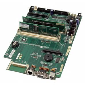 Intermec 1-971630-51 Main Logic Board USB Network 16MB/4MB for PX4i PX6i PF4i