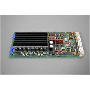 Used: Bruker BPSU36 PCB Driver Board H4P2453C for Bruker LC Micro Bay BPSU Warranty