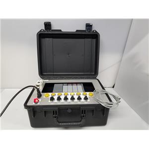 Applied Intelligence Corporation 1747-DEMO-7 SLC Training Kit Black