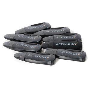 Lot of 8 Promethean ActivHub PRM-AH2-01 USB Receiver Dongles