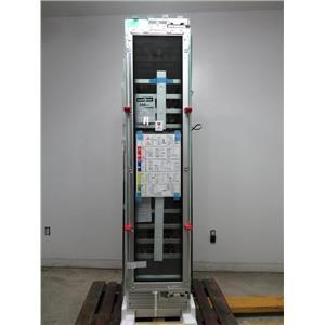 "Gaggenau 18"" CP Fully Integrated Display Light Dual Zone Wine Storage RW414761"