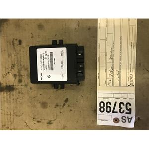2003-2006 Dodge Mercedes Sprinter central locking module as53798 a 000 446 26 19