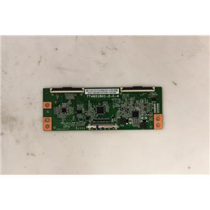 Hitachi 49R50 T-Con Board TT4851B01-2-C-4