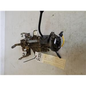 2005-2007 Ford F250/F350 steering column tag as31320