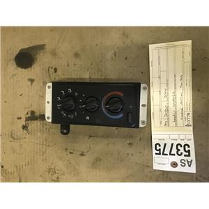 1998-2002 Dodge Cummins 2500 3500 5.9L CUMMINS heater controls as53775