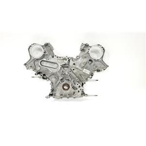 Lexus LS460 GS460 Front Engine Timing Cover 4.6L V8 11310-38070 Genuine OEM