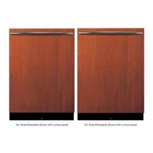 "Viking 24""  6 Wash CyclesTurbo Dry Fully Integrated Dishwasher Set of 2 * FDW302"