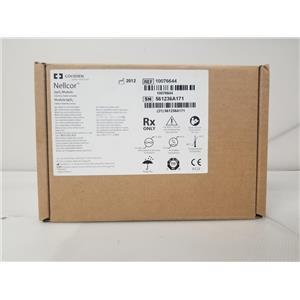 Covidien Nellcor 10076644 SpO2 Module for Philips IntelliVue Monitor