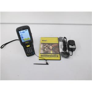 Wasp 633808929336 Inventory Control RF Pro with DT90 5U