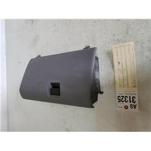 1994-1996 Ford F350/F250 7.3L grey glove box. as31325