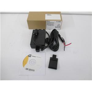 Zebra P1050667-042 Power Adapter f/Mobile Battery Eliminator, Open Ended, 12-48V