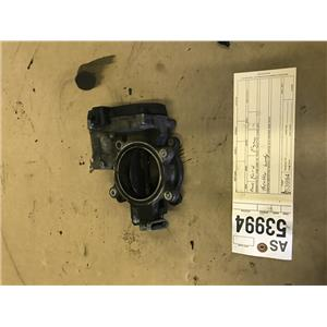 2003-2004 Ford F350 Powerstroke 6.0L intake and valve tag as53994