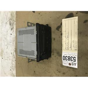 2005-2007 F350 F250  factory stereo NO CD tag as53830