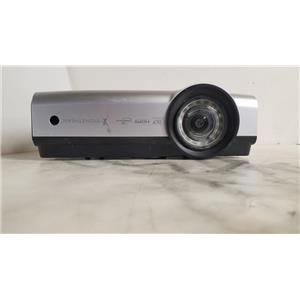 PROMETHEAN PRM-35 SHORT THROW DLP PROJECTOR