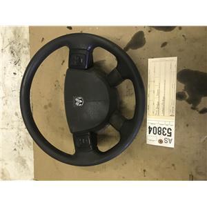 2003-2005 Dodge 2500,3500 SLT steering wheel as53804