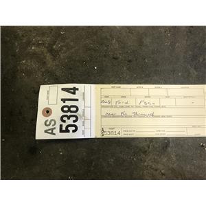 2008-2010 Ford F350 F250 6.4L Powerstroke inner fan shroud as53814