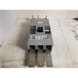Siemens Sensitrip III Electronic Circuit Breaker SHMD69800ANTH