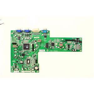 NCE L327HP  MAIN BOARD CBPF8X4JQ1