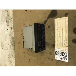 1999-2004 Ford F350 Lariat factory stereo NO CD tag as53839