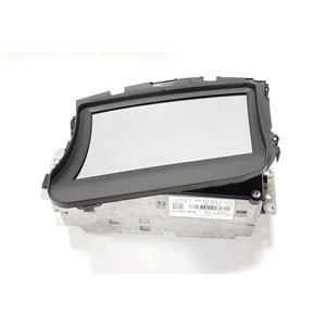 Audi C7 A6 A7 Heads Up Dash Display Screen 4G8919604 Genuine Continental OEM