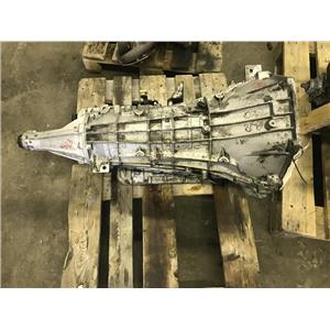1999-2003 Ford E350 E450 7.3L powerstroke 4r100 automatic transmission as53822