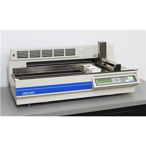 Sakura Tissue-Tek DRS-601 Diversified Programmable Automatic Slide Stainer