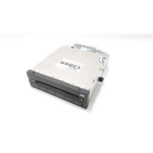 BMW E70 E71 E89 6 Disc Dash CD DVD Changer Entertainment Genuine ALPINE OEM