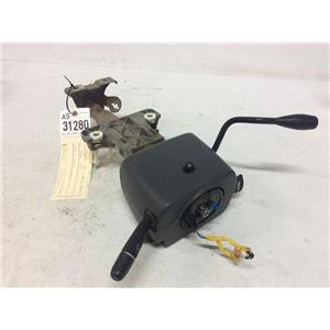 2003-2005 Dodge 2500,3500 SLT manual steering column as31280