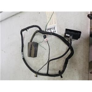 2005-2007 Ford F250/F350 auxilliary switches and wiring harness tag as31400
