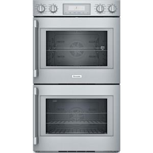 Thermador Professional Series POD302RW 30 Inch Double Wall Oven