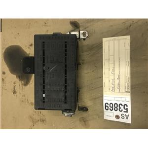 2005-2007 Ford F250/F350 XLT under dash fuse box 5c3t-14a067-ad as53869
