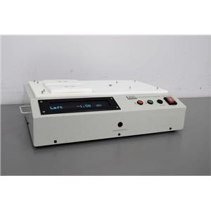 Columbus Instruments 1029-S Incapacitance Tester INCAP Animal Testing for Parts