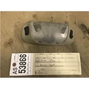 2005-2007 Ford F250/F350/F450/F550 tan dome light bezel as53866
