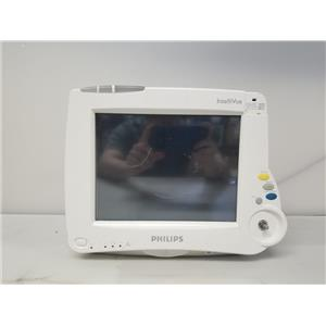 Philips IntelliVue MP30 Touch Screen Patient Monitor (As-Is)