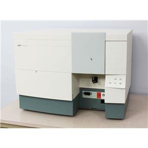 Becton Dickinson FACSCalibur Flow Cytometer Fluorescence Activated Cell Sorter